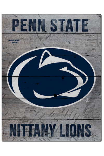 PSU Road to Victory