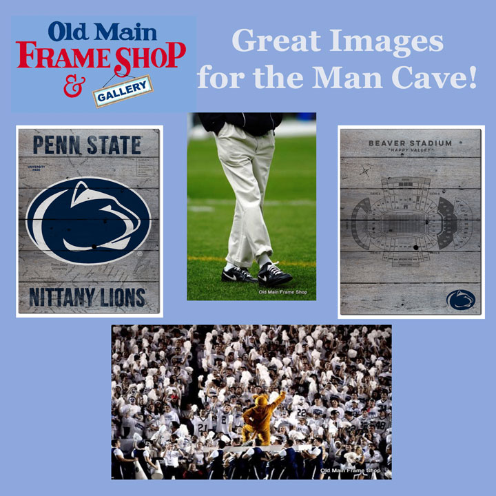 You Finally Got Your Man Cave   Old Main Frame Shop & Gallery