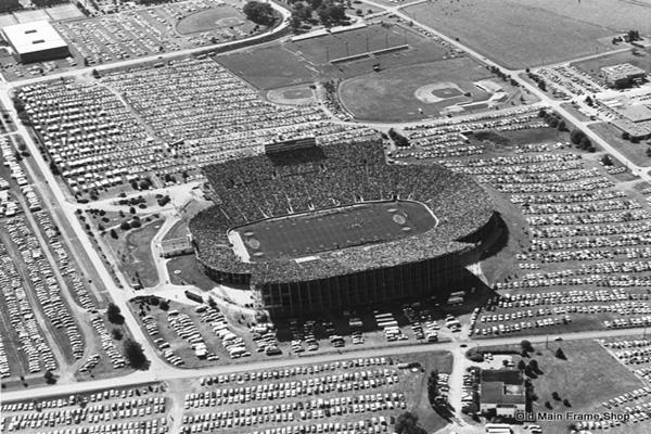 1970 S Beaver Stadium Old Main Frame Shop Amp Gallery