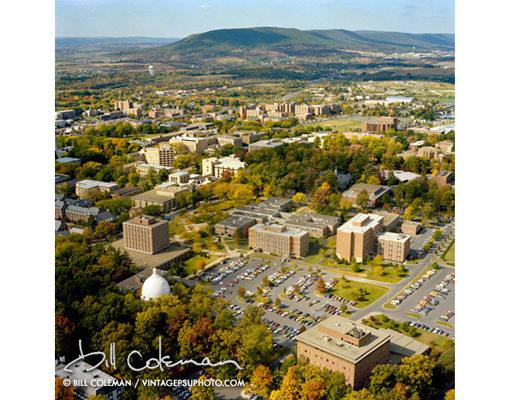 PSU# 82 University Park 1978