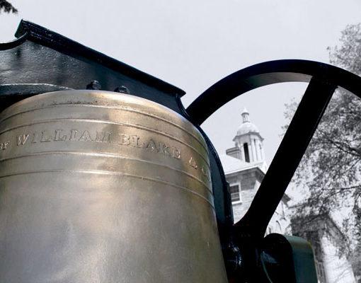 Blake's Bell