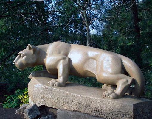 Forever Penn State