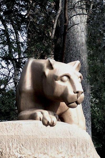 Luv Ya Lion