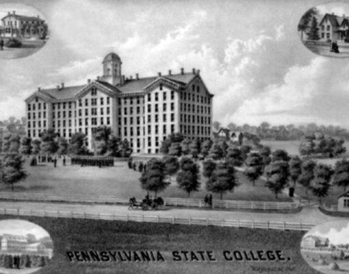 Penn College